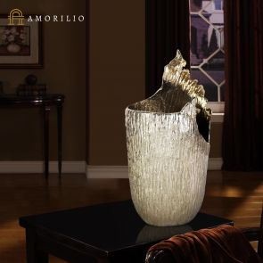 The Champagne Duet Vase